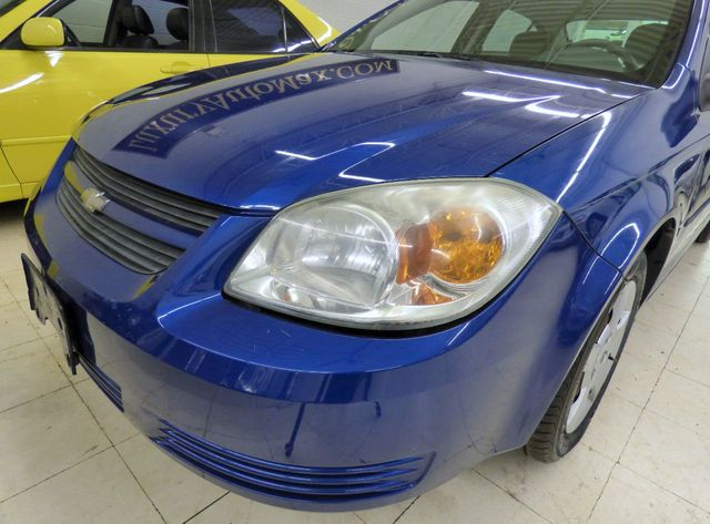 2006 Chevrolet Cobalt 62k miles - Click to see full-size photo viewer