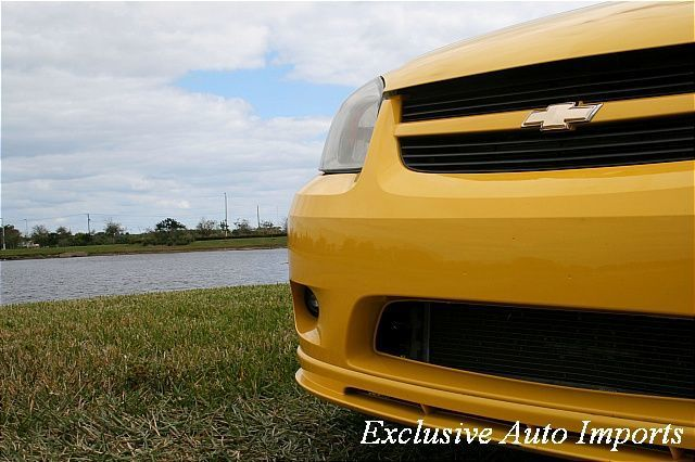 2006 Chevrolet Cobalt SS Supercharged - Click to see full-size photo viewer