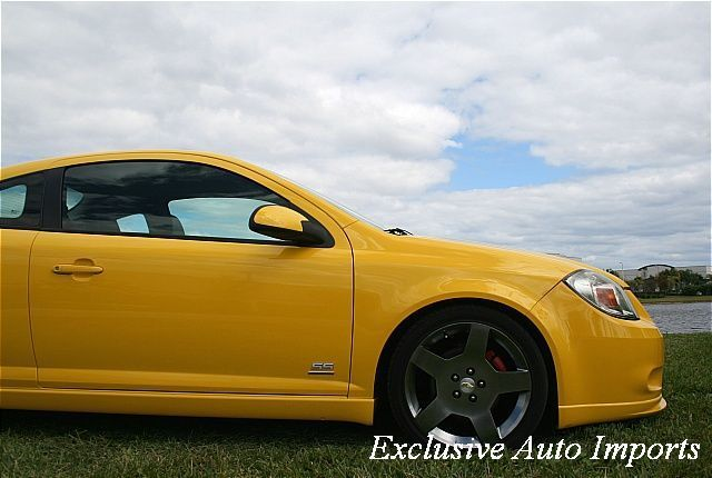 2006 Used Chevrolet Cobalt SS Supercharged at Exclusive Auto Imports