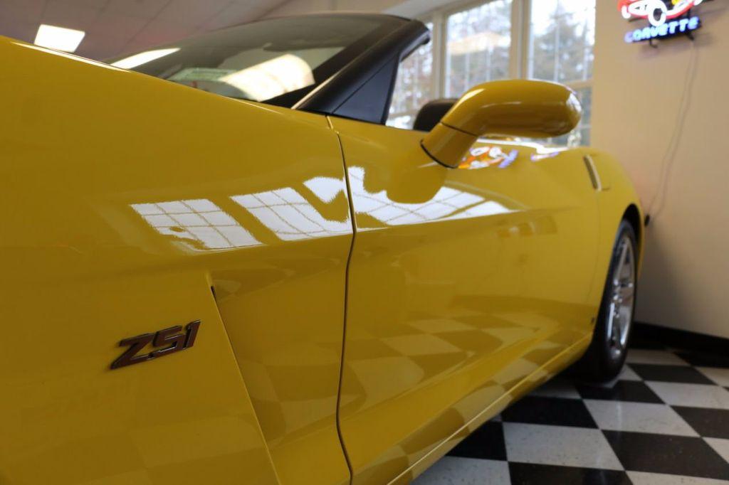 2006 Chevrolet Corvette 2dr Convertible - 15786084 - 9