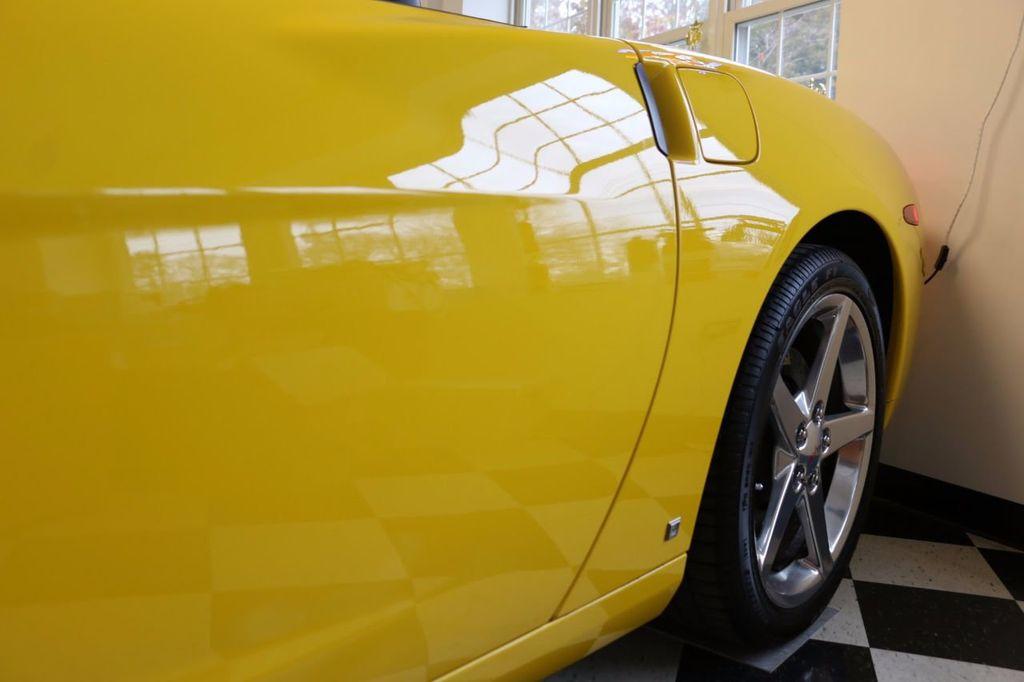 2006 Chevrolet Corvette 2dr Convertible - 15786084 - 10