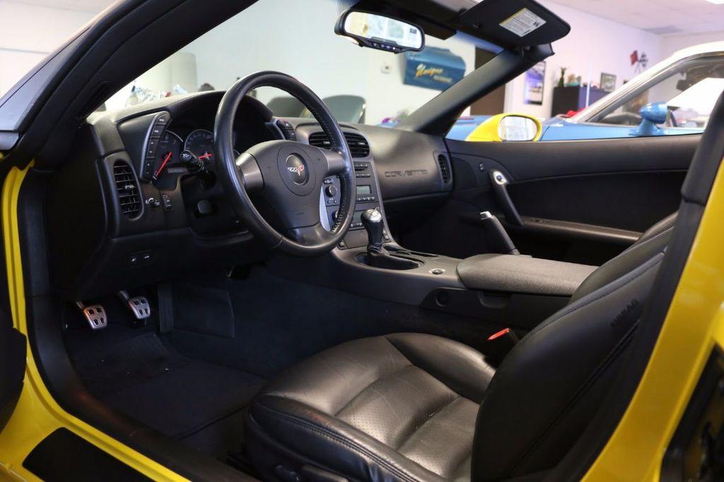 2006 Chevrolet Corvette 2dr Convertible - 15786084 - 18
