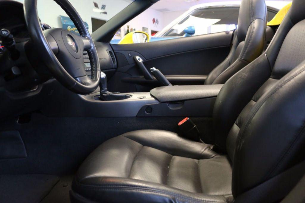 2006 Chevrolet Corvette 2dr Convertible - 15786084 - 19