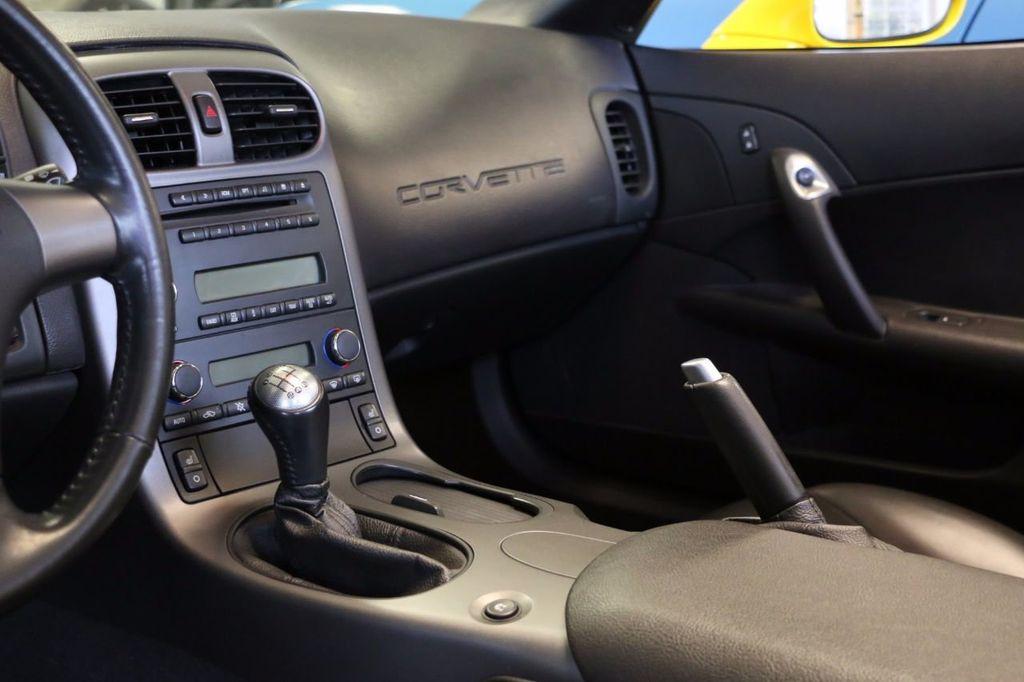 2006 Chevrolet Corvette 2dr Convertible - 15786084 - 23