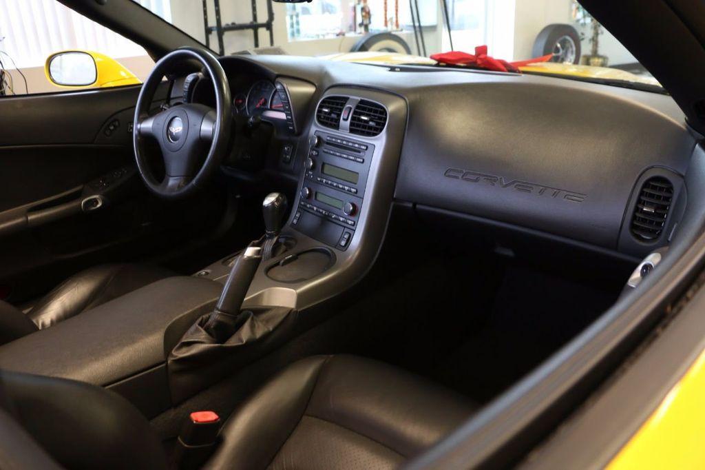 2006 Chevrolet Corvette 2dr Convertible - 15786084 - 27