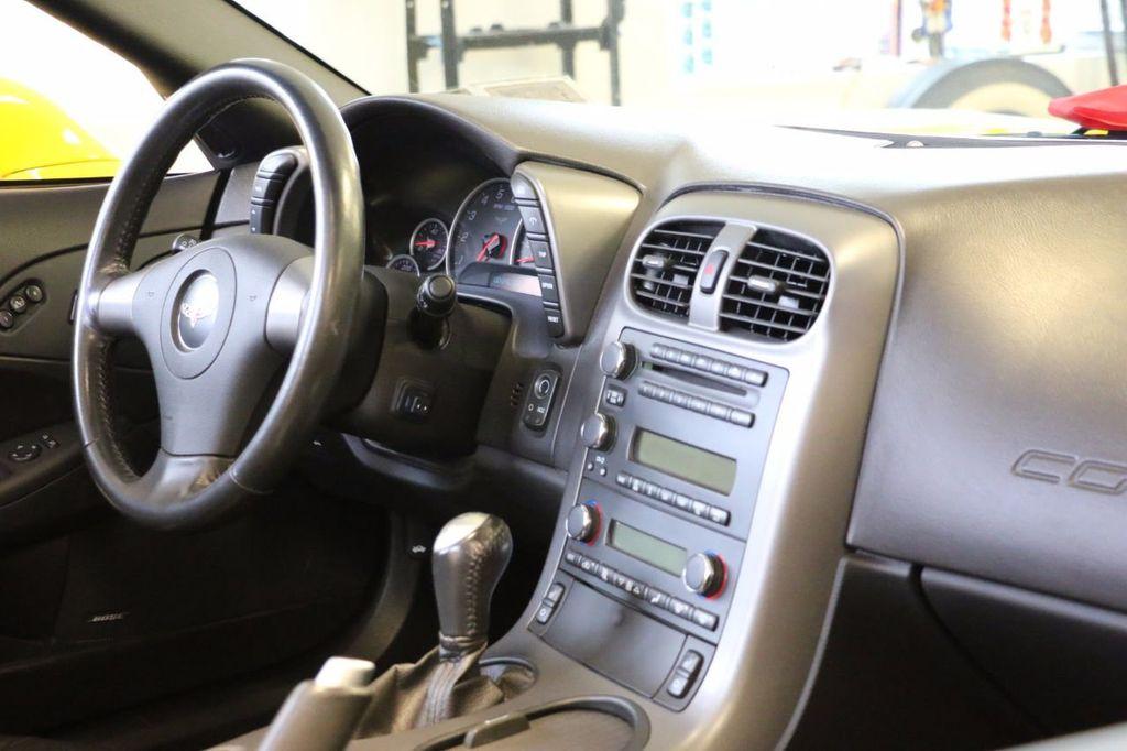 2006 Chevrolet Corvette 2dr Convertible - 15786084 - 30