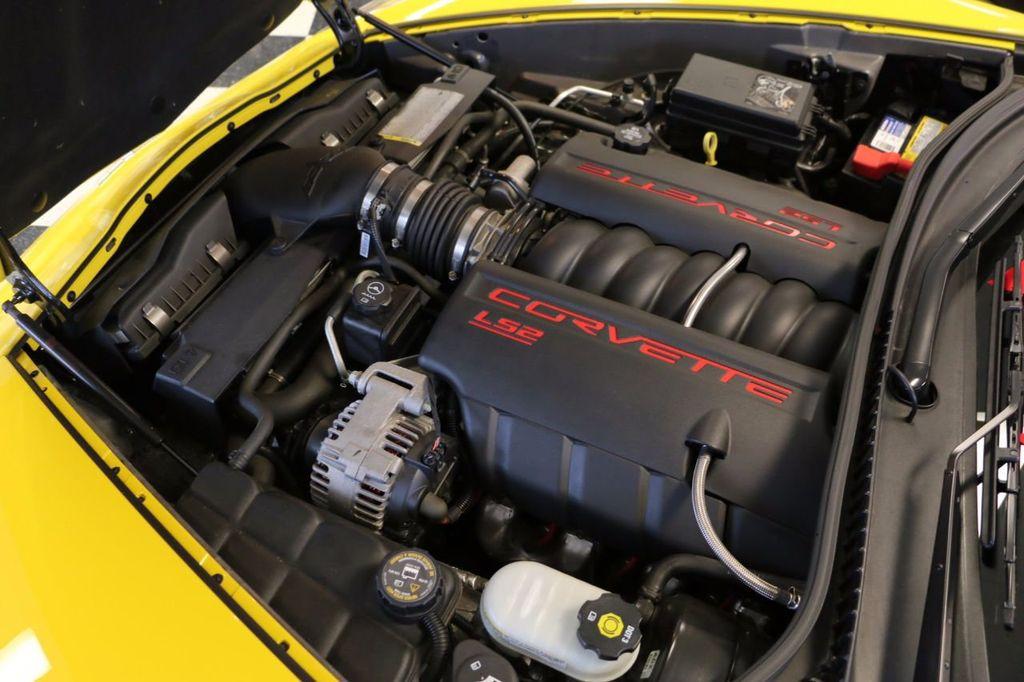2006 Chevrolet Corvette 2dr Convertible - 15786084 - 31
