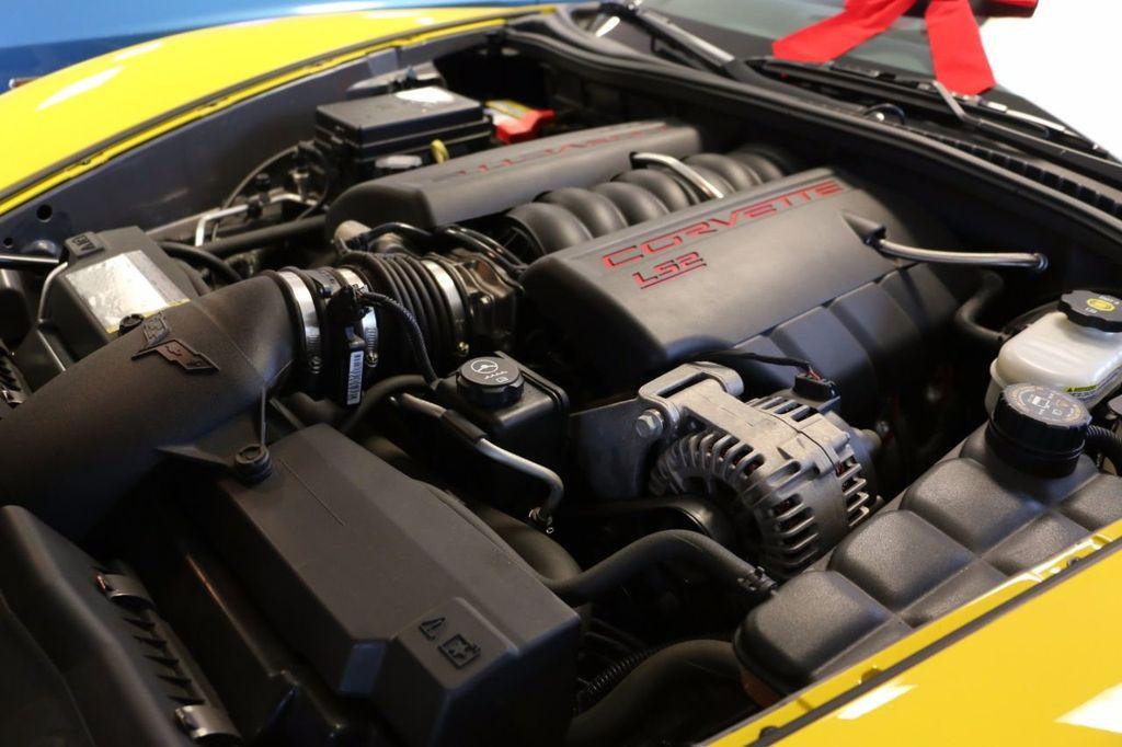 2006 Chevrolet Corvette 2dr Convertible - 15786084 - 33