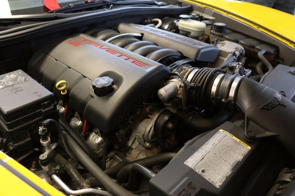 2006 Chevrolet Corvette 2dr Convertible - 15786084 - 34