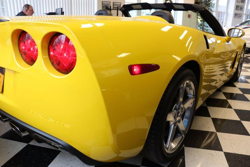 2006 Chevrolet Corvette 2dr Convertible - 15786084 - 4
