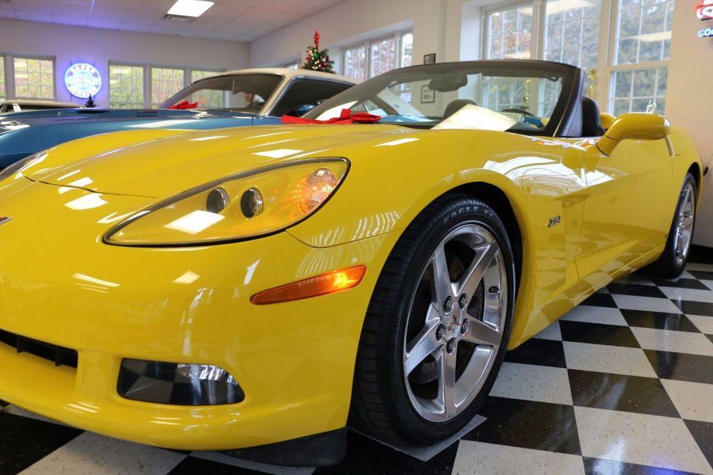 2006 Chevrolet Corvette 2dr Convertible - 15786084 - 8