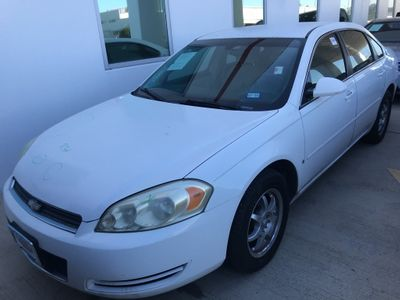 2006 Chevrolet Impala 4dr Sedan LS - Click to see full-size photo viewer