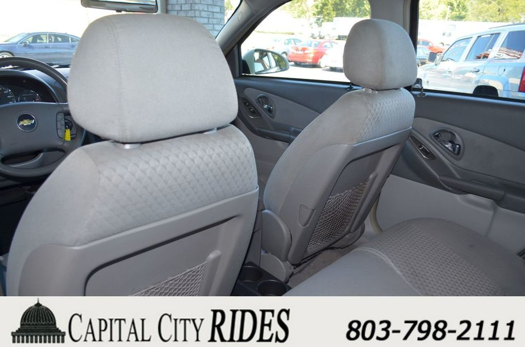 Phenomenal 2006 Used Chevrolet Malibu 4Dr Sedan Lt W 2Lt At Capital Pabps2019 Chair Design Images Pabps2019Com