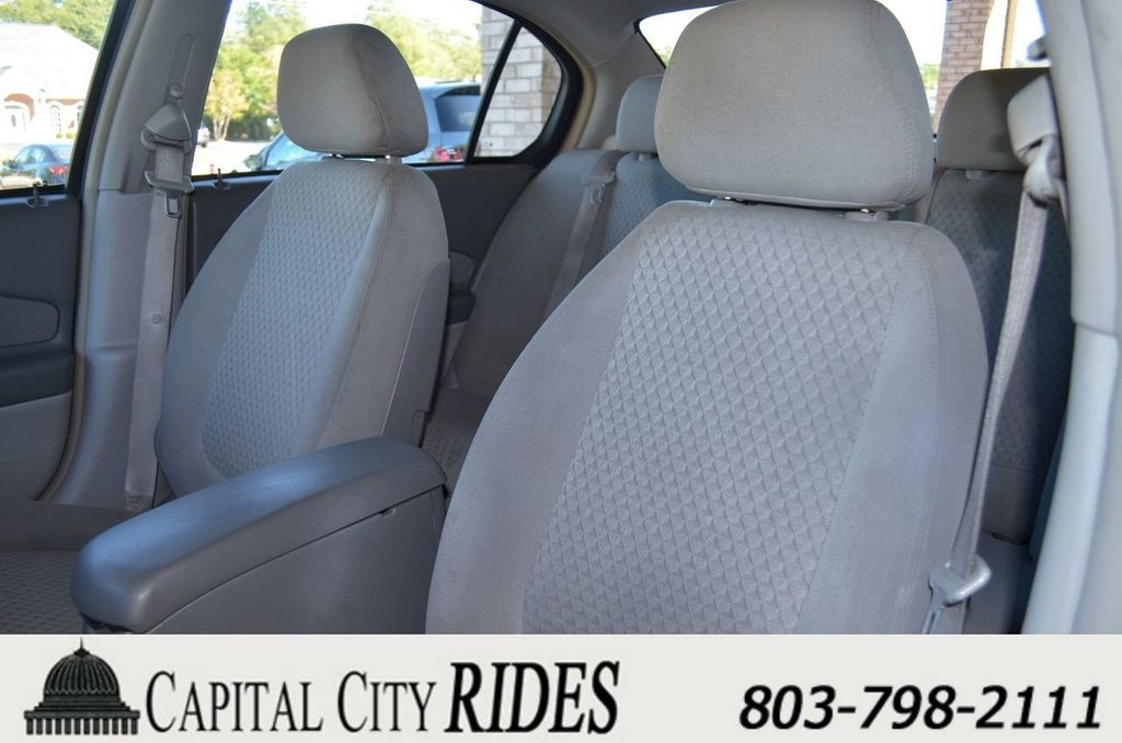 Astounding 2006 Used Chevrolet Malibu 4Dr Sedan Lt W 2Lt At Capital Pabps2019 Chair Design Images Pabps2019Com