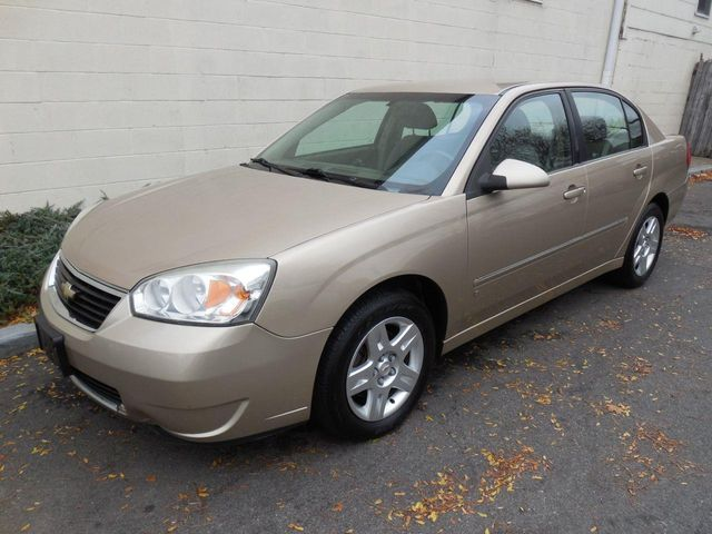 2006 chevrolet malibu 4dr sedan lt w 2lt sedan for sale pound ridge Smicklas Chevrolet 2006 chevrolet malibu 4dr sedan lt w 2lt sedan 1g1zt51826f302338