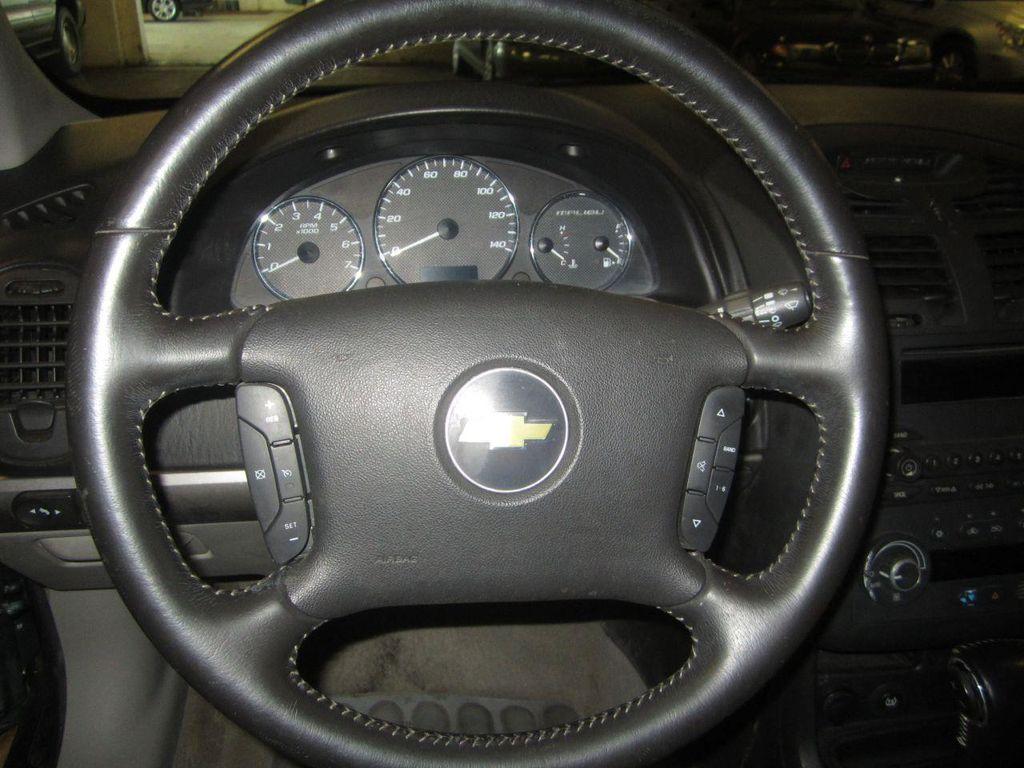 2006 Used Chevrolet Malibu Ltz 35l V6 At Contact Us Serving Radio Wiring 13398760 27
