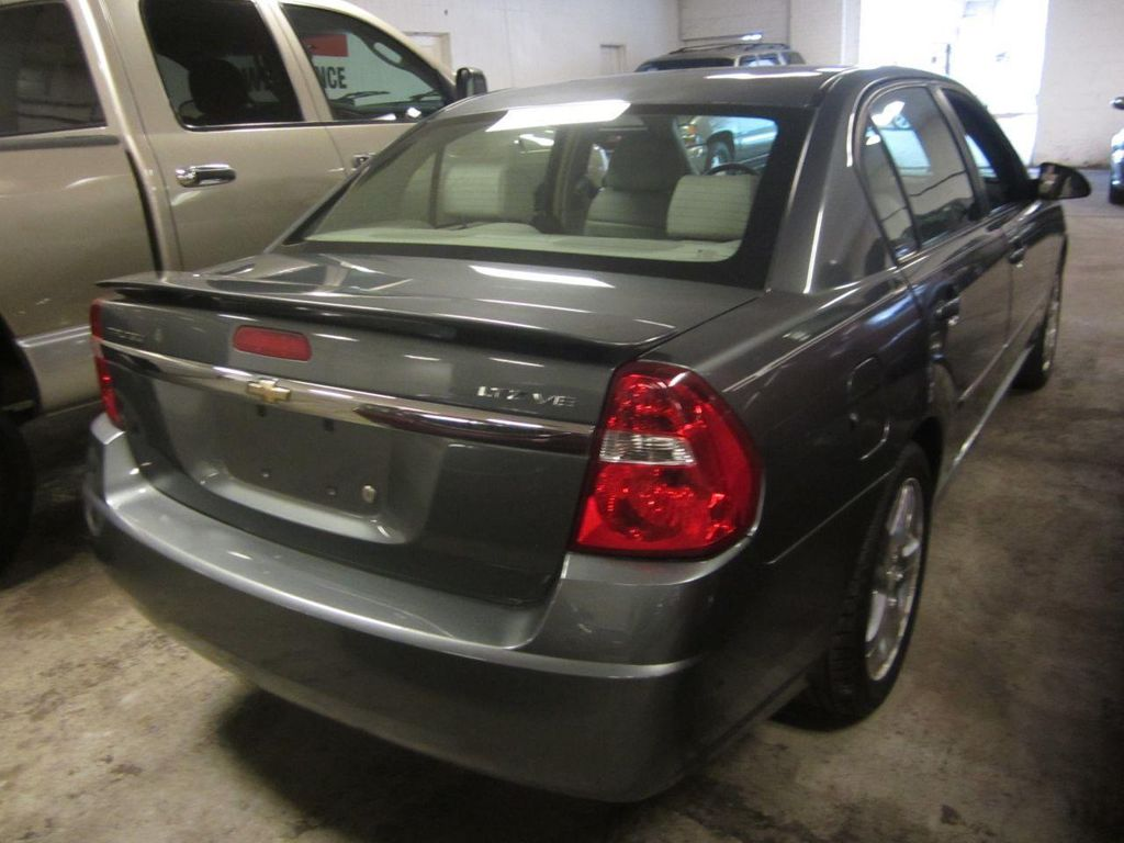 Malibu 2006 chevy malibu recalls : 2006 Used Chevrolet Malibu LTZ / 3.5L V6 at Contact Us Serving ...