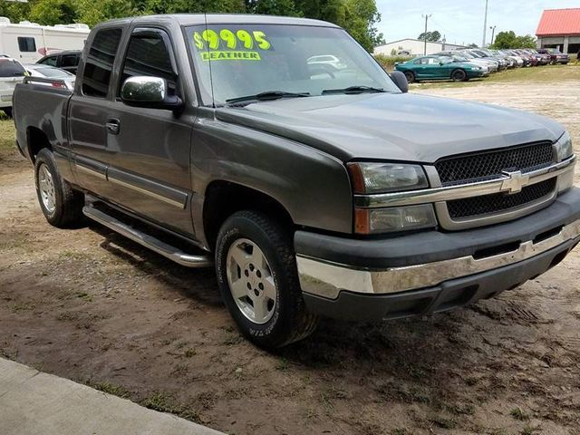 2006 Chevy Silverado For Sale >> 2006 Chevrolet Silverado 1500 Lt3 4dr Extended Cab 6 5 Ft Sb Truck Extended Cab Not Specified For Sale Florence Sc 9 995 Motorcar Com
