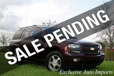 2006 Chevrolet Trailblazer 2006 CHEVROLET TRAILBLAZER LT SUV V8 5.3L LOADED RARE