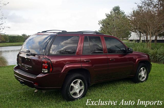 2006 Chevrolet Trailblazer 2006 CHEVROLET TRAILBLAZER LT SUV V8 5.3L LOADED RARE  - Click to see full-size photo viewer