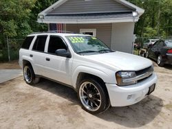 2006 Chevrolet Trailblazer - 1GNDT13S762140708