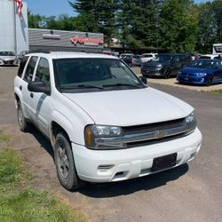 2006 Chevrolet Trailblazer - 1GNDT13S562149200