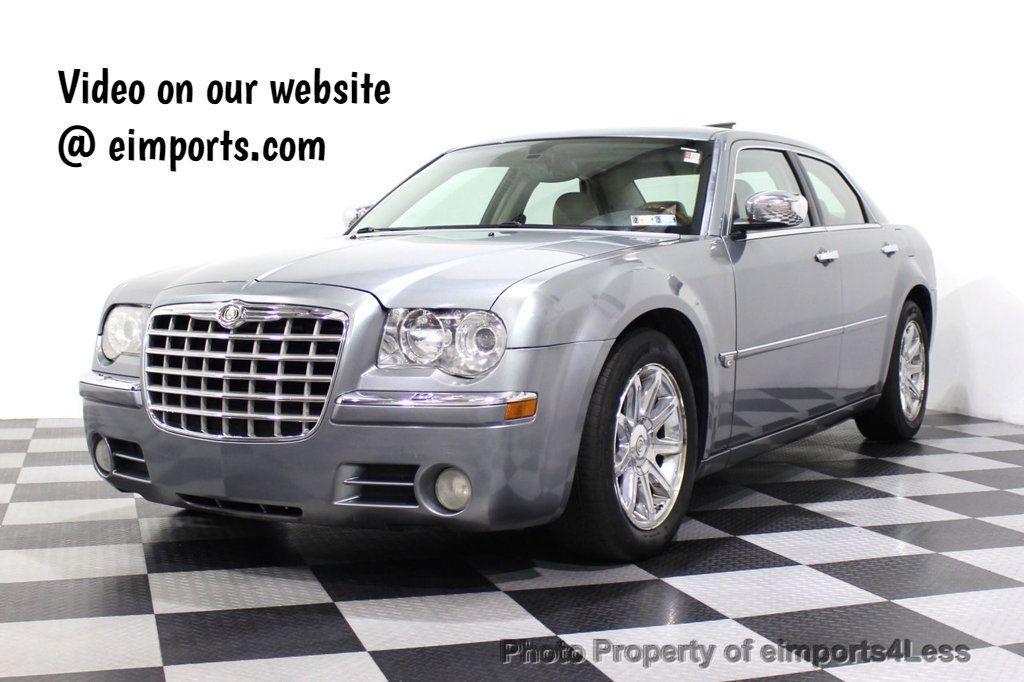 2006 Chrysler 300 300C HEMI V8 NAVIGATION - 18081082 - 0