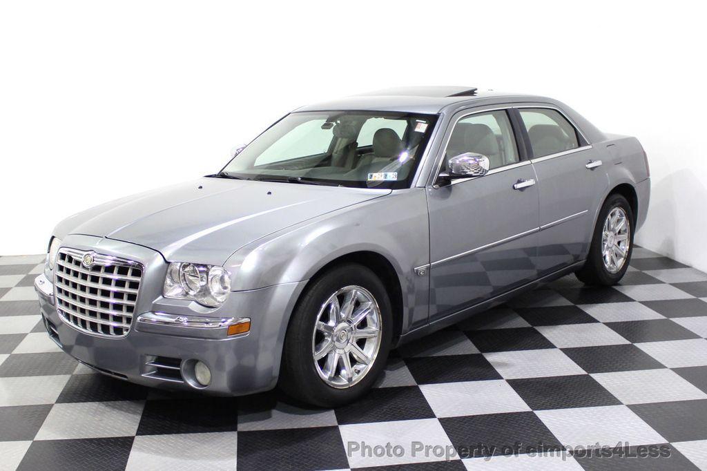 2006 Chrysler 300 300C HEMI V8 NAVIGATION - 18081082 - 13