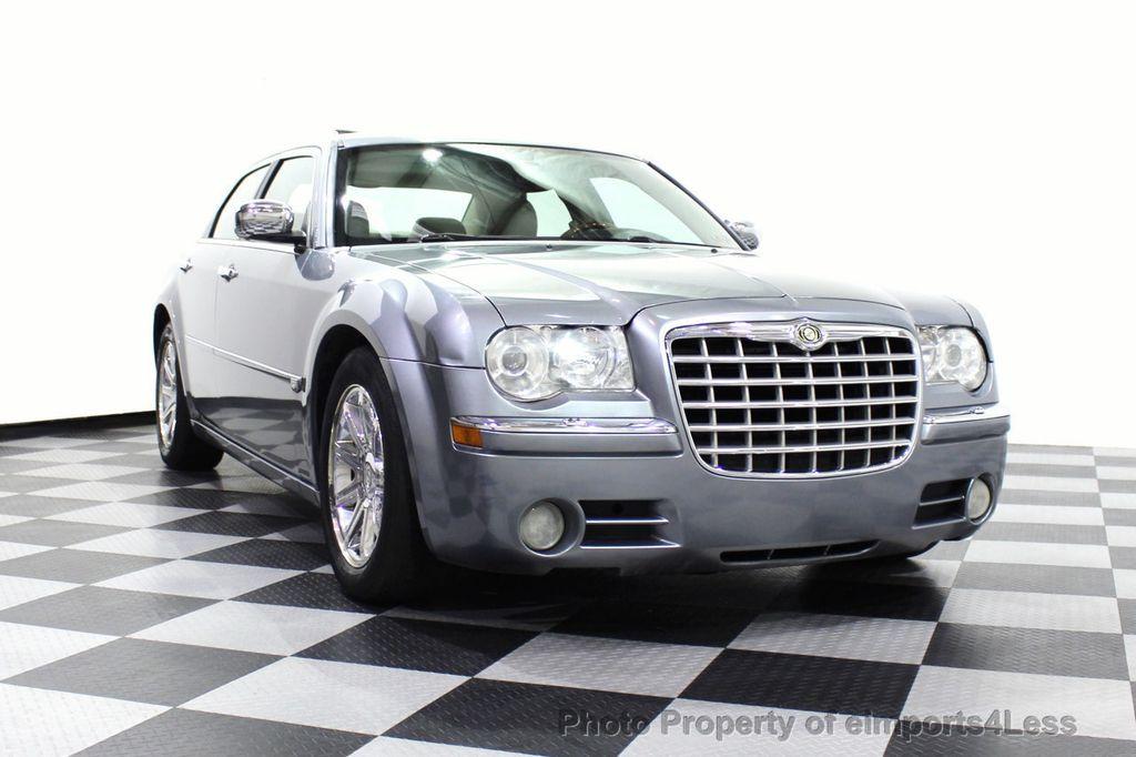 2006 Chrysler 300 300C HEMI V8 NAVIGATION - 18081082 - 14