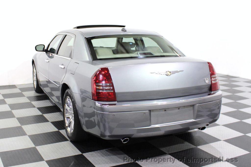 2006 Chrysler 300 300C HEMI V8 NAVIGATION - 18081082 - 15