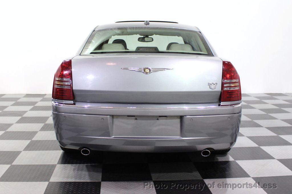 2006 Chrysler 300 300C HEMI V8 NAVIGATION - 18081082 - 16