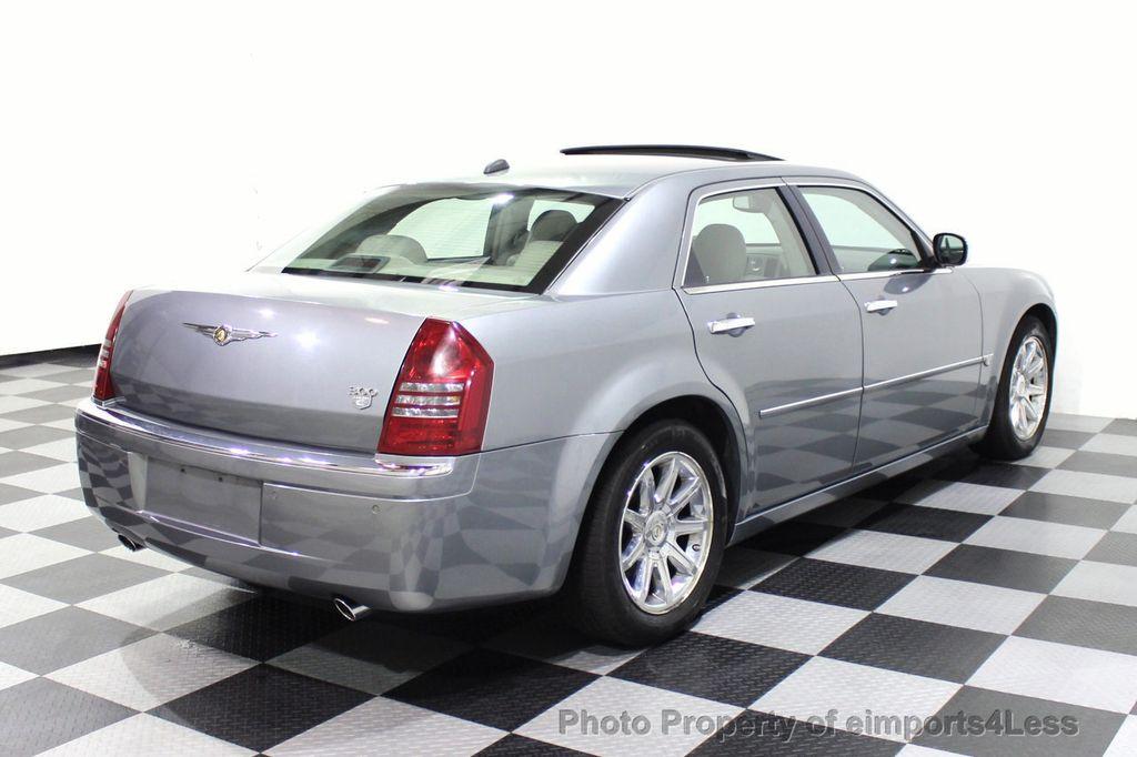 2006 Chrysler 300 300C HEMI V8 NAVIGATION - 18081082 - 17