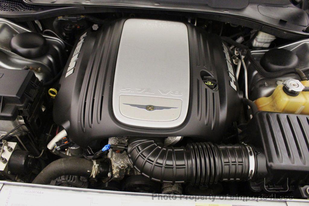 2006 Chrysler 300 300C HEMI V8 NAVIGATION - 18081082 - 19