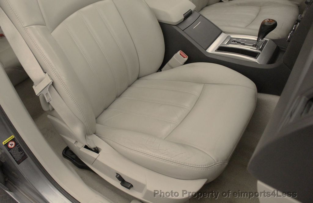 2006 Chrysler 300 300C HEMI V8 NAVIGATION - 18081082 - 23