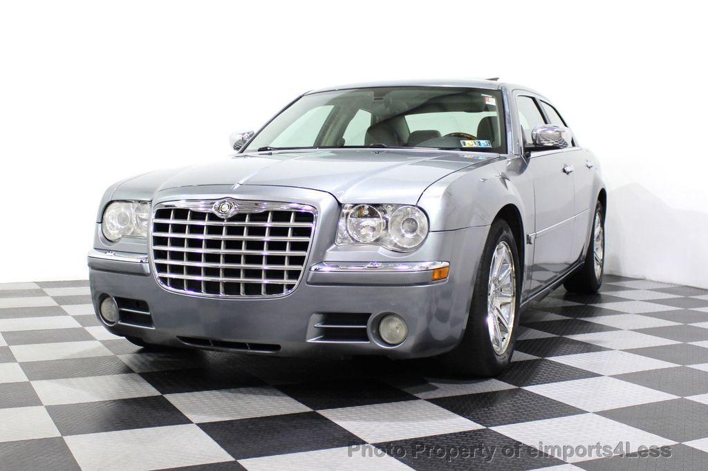2006 Chrysler 300 300C HEMI V8 NAVIGATION - 18081082 - 27