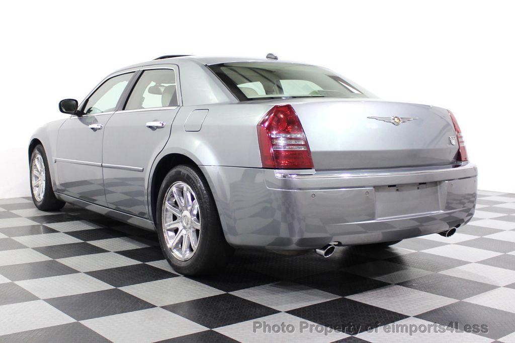 2006 Chrysler 300 300C HEMI V8 NAVIGATION - 18081082 - 2