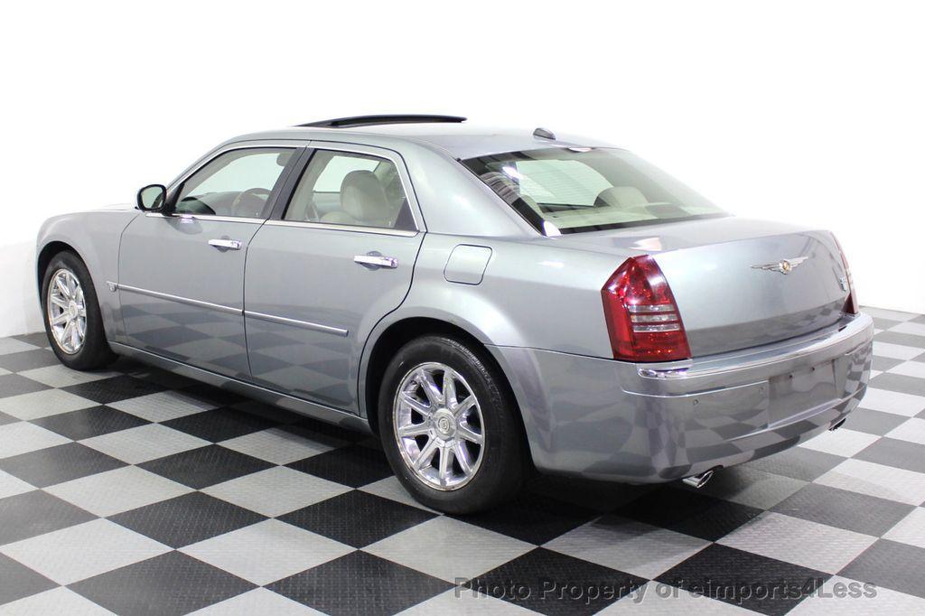 2006 Chrysler 300 300C HEMI V8 NAVIGATION - 18081082 - 29