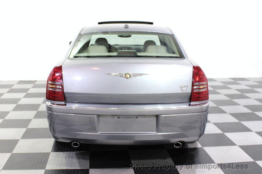 2006 Chrysler 300 300C HEMI V8 NAVIGATION - 18081082 - 30