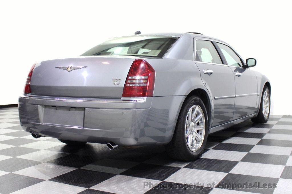 2006 Chrysler 300 300C HEMI V8 NAVIGATION - 18081082 - 31