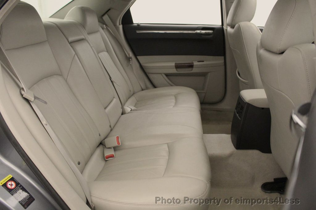 2006 Chrysler 300 300C HEMI V8 NAVIGATION - 18081082 - 36