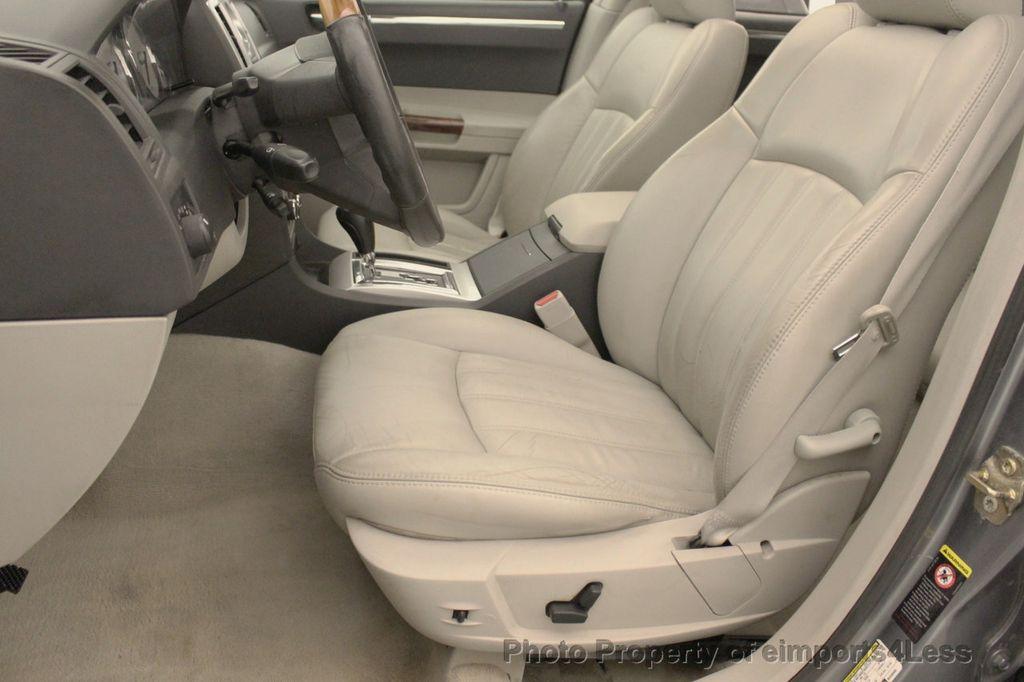 2006 Chrysler 300 300C HEMI V8 NAVIGATION - 18081082 - 37