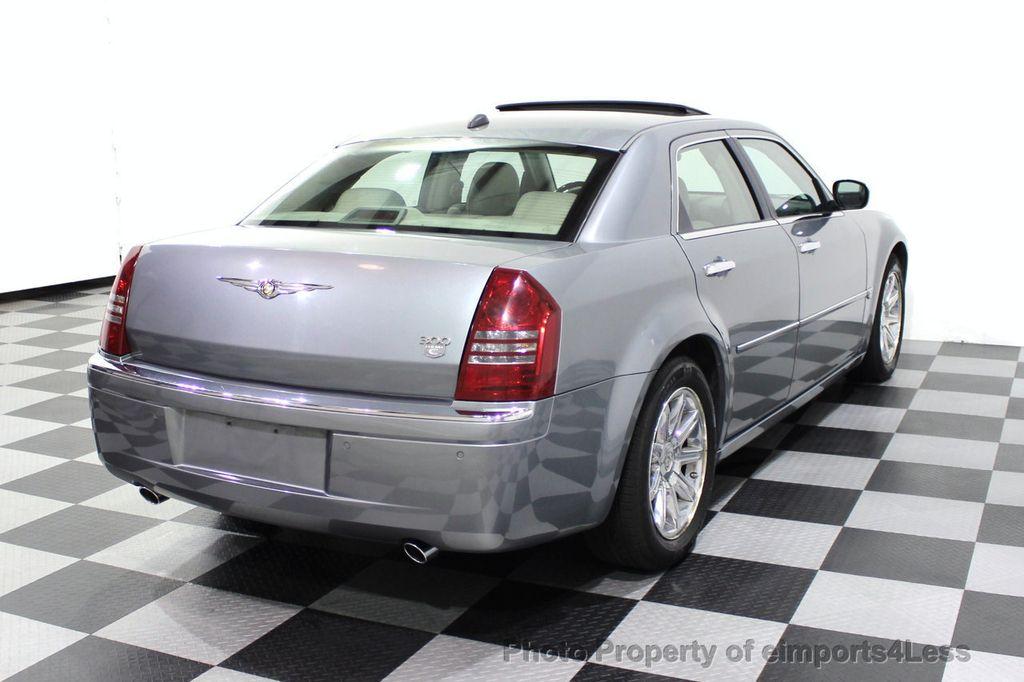 2006 Chrysler 300 300C HEMI V8 NAVIGATION - 18081082 - 3