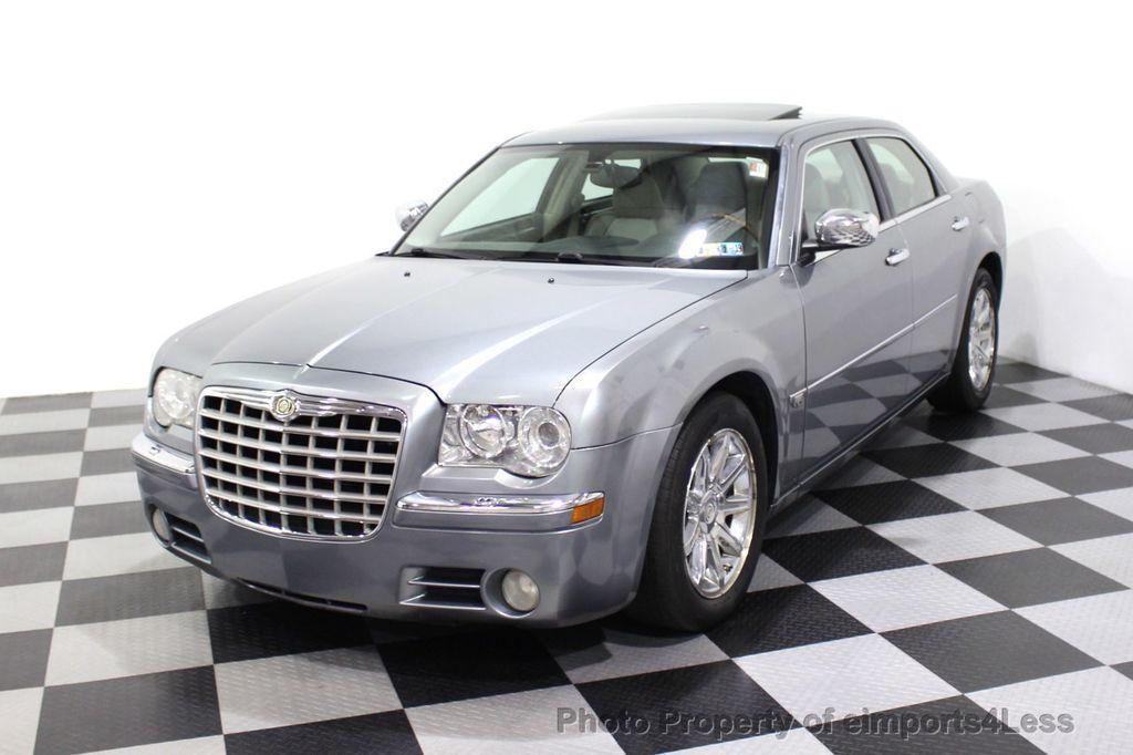 2006 Chrysler 300 300C HEMI V8 NAVIGATION - 18081082 - 43