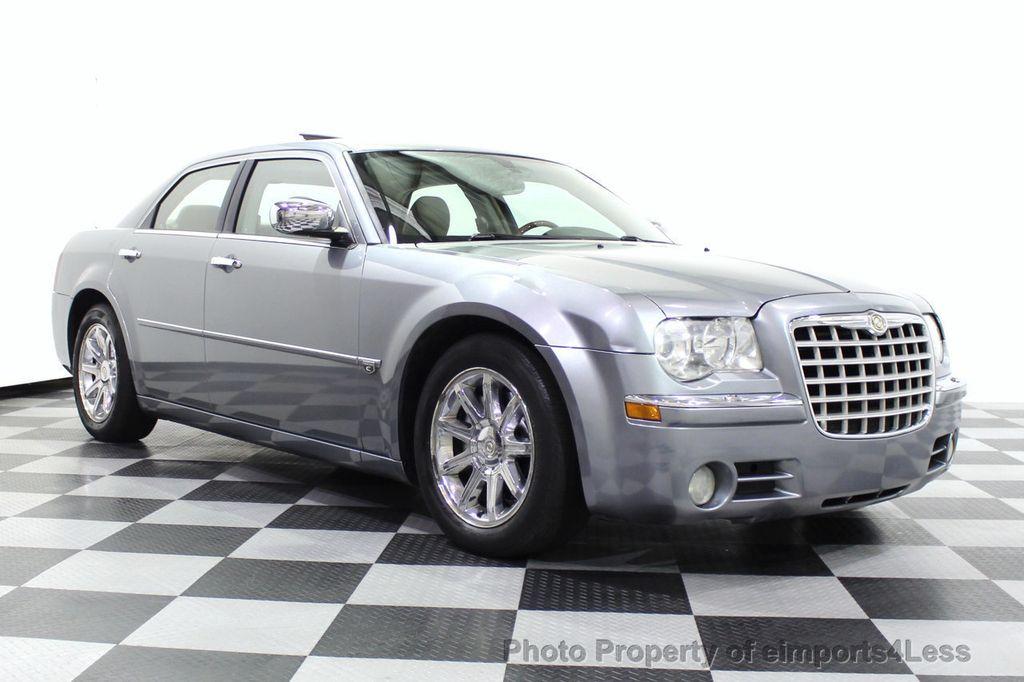 2006 Chrysler 300 300C HEMI V8 NAVIGATION - 18081082 - 44