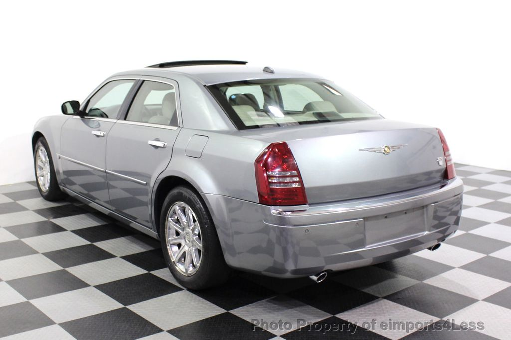 2006 Chrysler 300 300C HEMI V8 NAVIGATION - 18081082 - 45