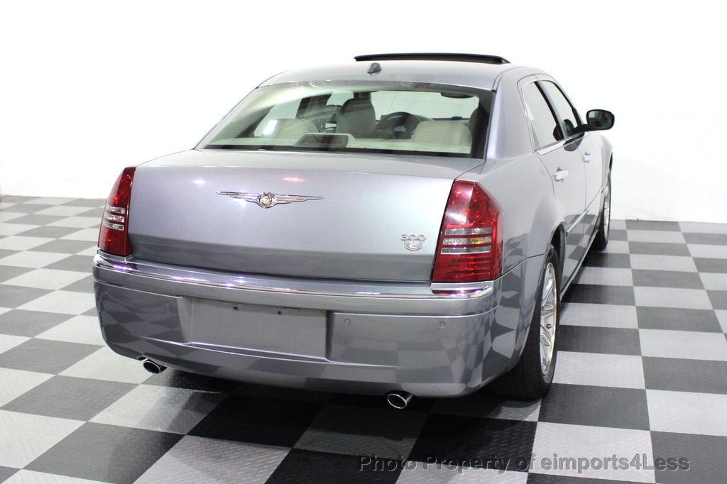 2006 Chrysler 300 300C HEMI V8 NAVIGATION - 18081082 - 46