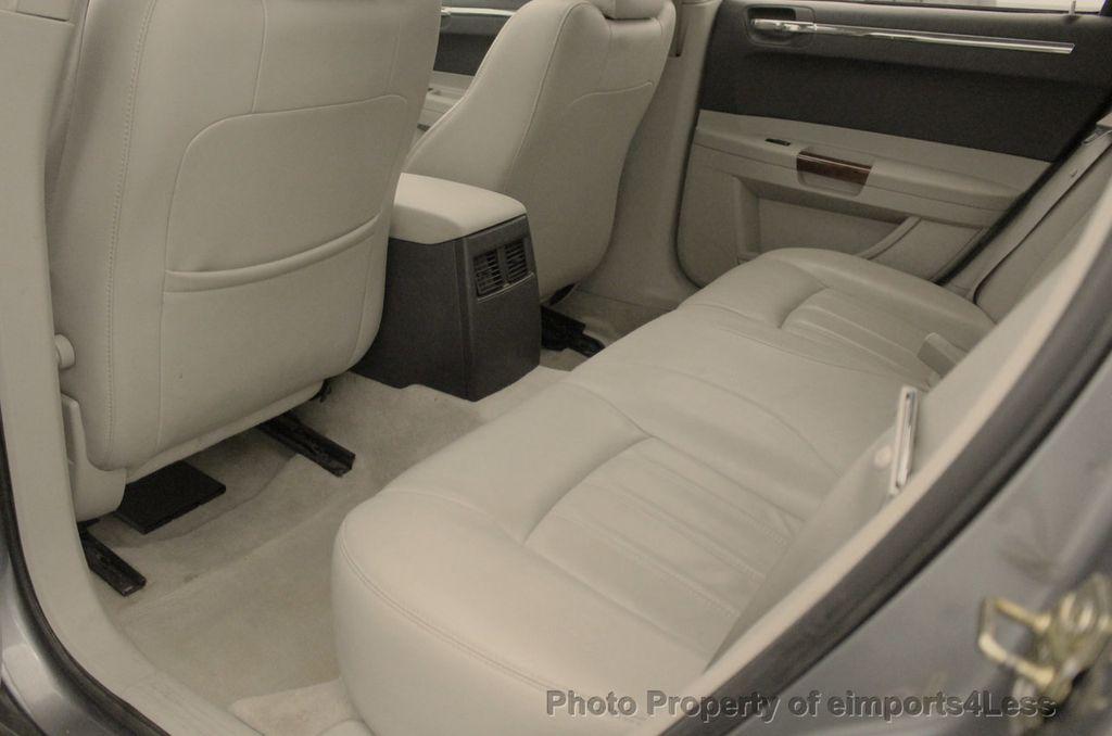 2006 Chrysler 300 300C HEMI V8 NAVIGATION - 18081082 - 49