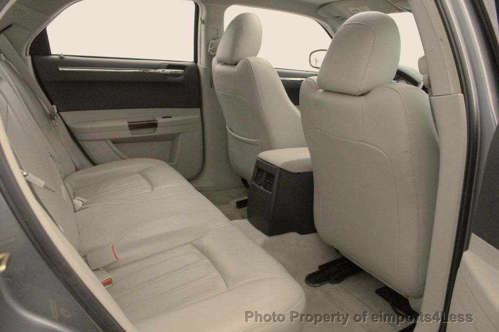 2006 Chrysler 300 300C HEMI V8 NAVIGATION - 18081082 - 50