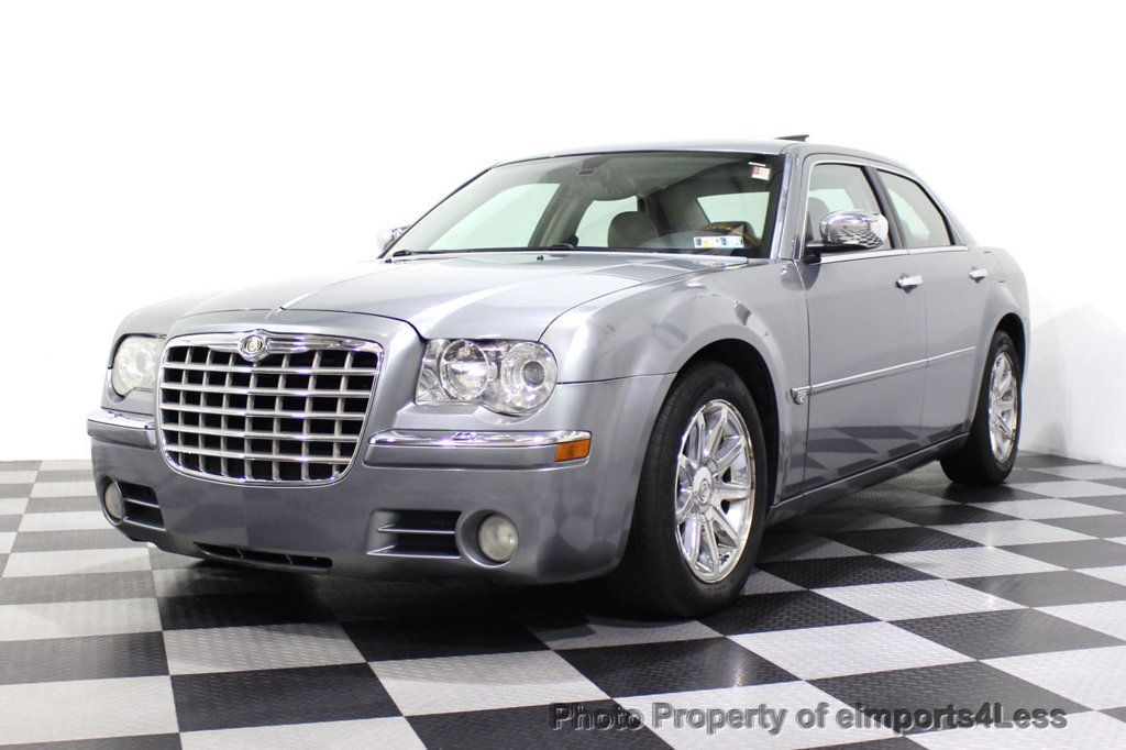2006 Chrysler 300 300C HEMI V8 NAVIGATION - 18081082 - 51