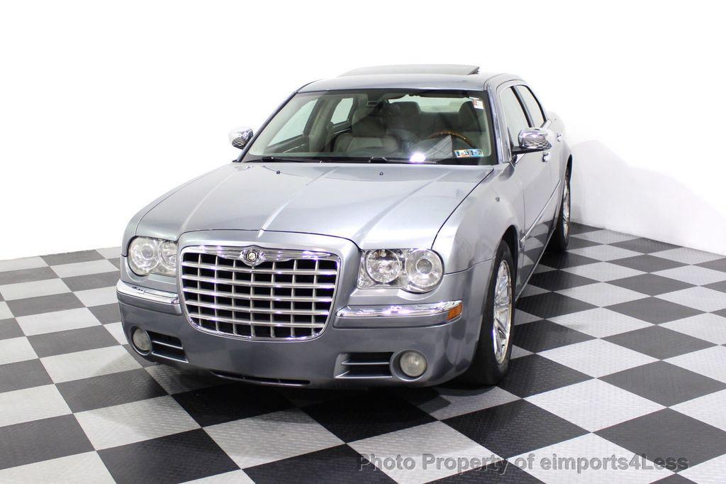 2006 Chrysler 300 300C HEMI V8 NAVIGATION - 18081082 - 52